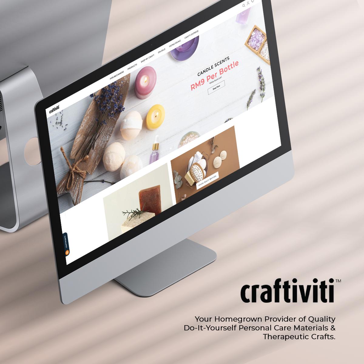 craftiviti.com